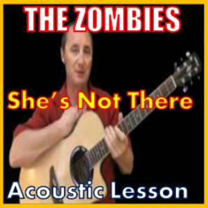 Learn to play She's Not There by The Zombies | Movies and Videos | Educational