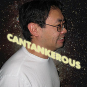 cantankerous podcast episode #4: the christmas special