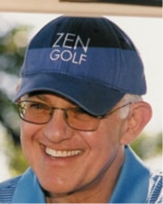 First Additional product image for - ZEN GOLF Complete Audio and Video Collection