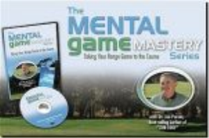 zen golf complete mental game mastery video series
