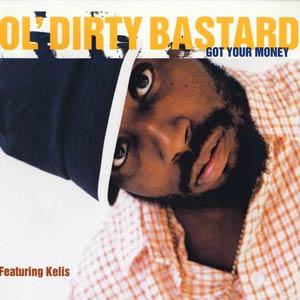 ol' dirty bastard - got your money (playmoor intro edit)