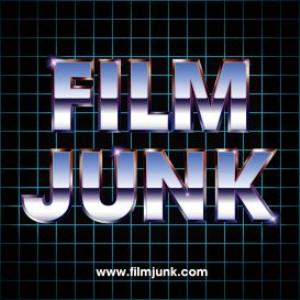 Film Junk Podcast Episode #310: Rango | Audio Books | Podcasts