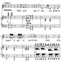 Cruda sorte! Amor tiranno. Cavatina for Mezzo (Isabella). G. Rossini: L'italiana in Algeri. Vocal Score. Ed. Ricordi. 1891 (PD). Italian. | eBooks | Sheet Music