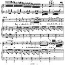 Ecco ridente in cielo. Aria for Tenor (Conte). G. Rossini: Il barbiere di Siviglia (The Barber of Seville). Vocal Score. Ed. Ricordi 1869 (PD).Italian.   eBooks   Sheet Music