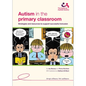 Autism in the primary classroom (interactive PDF) | eBooks | Health