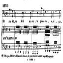 A un dottor della mia sorte. Aria for Bass (Bartolo). G. Rossini: Il barbiere di Siviglia (The barber of Seville) Vocal Score. Ed. Ricordi. 1869 (PD). Italian. | eBooks | Sheet Music