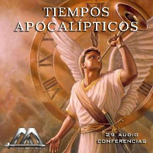 Tiempos Apocalipticos | Audio Books | Religion and Spirituality