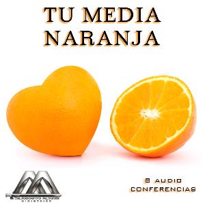 Tu Media Naranja   Audio Books   Religion and Spirituality