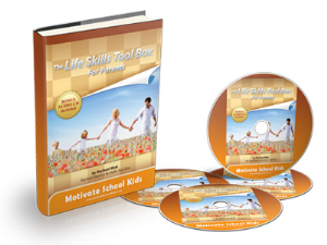life skills toolbox for parents ebook and mp3 - english