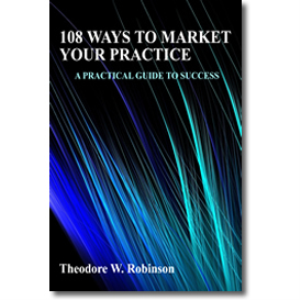 108 ways to market your practice