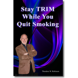 stay trim while you quit smoking (for men)
