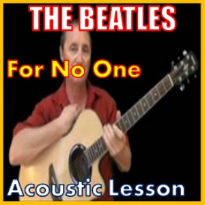 Learn to play For No One by The Beatles | Movies and Videos | Educational