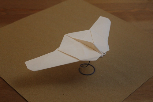 Third Additional product image for - Kuro-nami Stealth Fighter