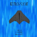 Kuro-nami Stealth Fighter | Crafting | Paper Crafting | Other