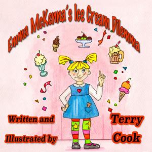 Emma McKenna's Ice Cream Dilemma | eBooks | Children's eBooks