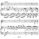 C'en est donc fait...Par le rang et par l'opulence: Recitative and Aria for Soprano (Marie). G. Donizetti: La fille du régiment. Vocal Score, Ed. H.Lemoine (1876). French   eBooks   Sheet Music