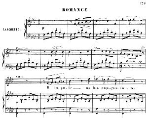 Il faut partir, mes bons compagnons d'armes: Romance (Marie). G. Donizetti: La fille du régiment, Vocal Score, Ed.H. Lemoine (1876). French. | eBooks | Sheet Music