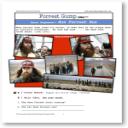 Forrest Gump, RUN FORREST RUN, Short-Sequence English (ESL) Lesson | eBooks | Education