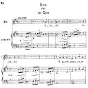 Silenzio!...Dolce zeffiro il seconda: Recitative and Aria for Soprano (Ines). Solo and Chorus. G. Donizetti: La favorita,Vocal Score, Ed.Ricordi (1879). Italian | eBooks | Sheet Music