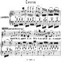 Quanto e bella, quanto e cara: Cavatina for Tenor (Nemorino). G. Donizetti: L'elisir d'amore,Vocal Score, Ed. Ricordi (1869). PD. Italian. | eBooks | Sheet Music