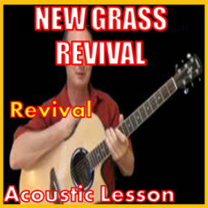 Learn to play Revival by New Grass Revival   Movies and Videos   Educational