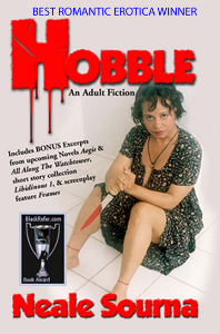 hobble (an adult fiction) [kindle]