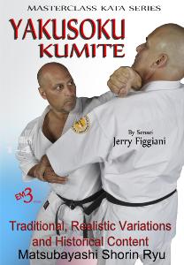 YAKUSOKU KUMITE by Jerry Figgiani-DOWNLOAD | Movies and Videos | Training