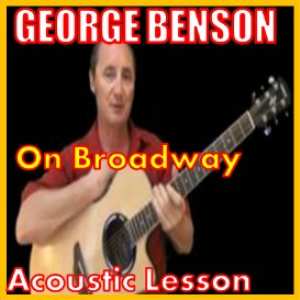 Learn to play On Broadway by George Benson | Movies and Videos | Educational