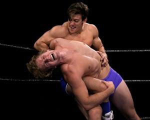 2103-HD-Zack Johnathan vs Chad Daniels | Movies and Videos | Action