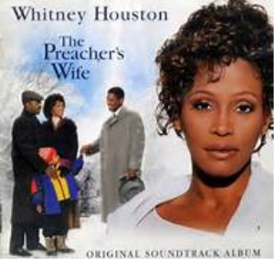 "Joy (God's Great Joy) Whitney Houston ""Preacher's Wife"" Kirk Franklin SATB 5 piece horn 