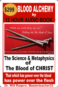 blood alchemy 12 hour audio book