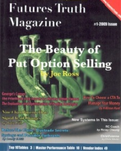Futures Truth Mag:  Issue #1/2009 | eBooks | Technical