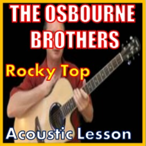 Learn to play Rocky Top by The Osbourne Brothers | Movies and Videos | Educational