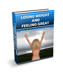 losing weight and feeling great with the hypnotic gastric band - seven keys to sustaining a healthy weight for life
