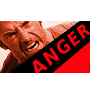 put an end to anger