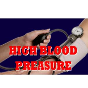 430 - stress & high blood pressure