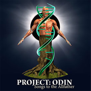 project: odin - songs to the allfather