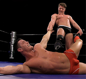 2104-HD-Alex Waters vs Dash Decker | Movies and Videos | Action
