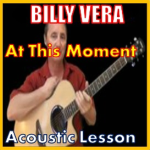 learn to play at this moment by billy vera