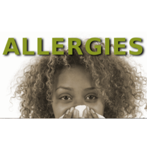 613 - Allergies | Audio Books | Meditation