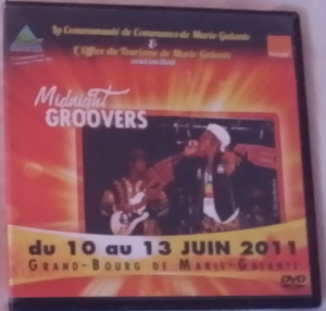 midnight_groovers - live in marie galante