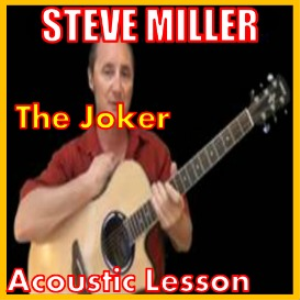 learn to play the joker by steve miller
