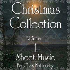 Christmas Collection 1 Sheet Music | eBooks | Sheet Music