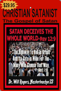 christian satanist audio book