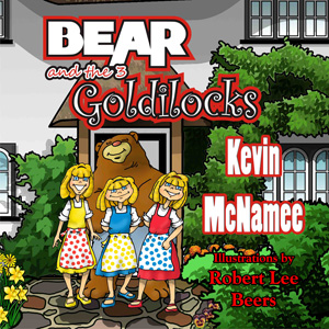 bear and the 3 goldilocks