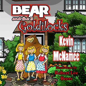 Bear and the 3 Goldilocks | eBooks | Children's eBooks