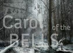 Carol of the Bells Kim Walker-Smith Jesus culture for piano, vocals, percussion, full strings | Music | Popular