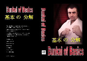 Bunkai of Basics | Movies and Videos | Training
