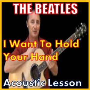 Learn to play I Want To Hold Your Hand by The Beatles | Movies and Videos | Educational