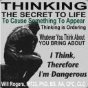 Thinking The Secret To Life   Audio Books   Religion and Spirituality